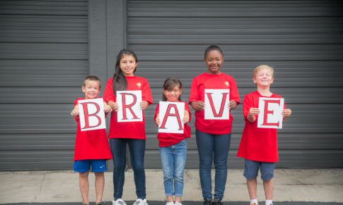 BRAVE Workshop (Teen) – Riverside County DPSS – Family Resource Center / Rubidoux Community Resource Center (Jurupa Valley)