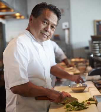 December 4th 6:00 pm An Exclusive Joyful Feast with Chef Charles Phan